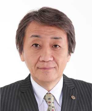 津田 賴明
